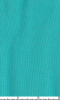 Teal plain weave cotton
