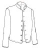 Royal Style North Carolina Depot Jacket Pattern